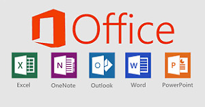 Microsoft Office 2016 for Mac and Windows