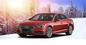 Audi A3/A4/A5 Winter Tire Package Sale! All A3/A4/A5 Models.