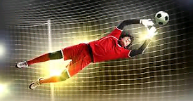 Goalkeeper wanted urgently