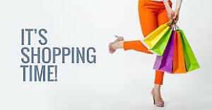 IT's SHoPPinG TiMe - June 30th - CRAZY YARD SALE