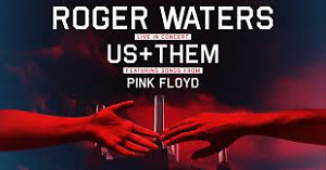 ROGER WATERS  of PINK FLOYD Live in MONTREAL