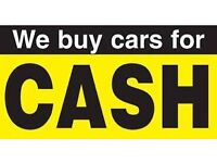 INSTANT CASH FOR YOUR CAR NOW! *BEST PRICE PAID*