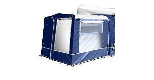 PYRAMID CORSICAN/TUSCANY BLUE AWNING TAILORED TALL ANNEXE ...