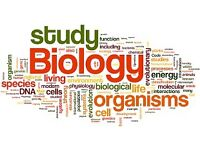 Biology Tutor - Any stage up to Advanced Higher