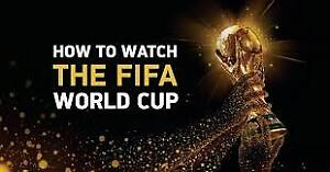 IPTV FIFA WORLD CUP SPECIAL