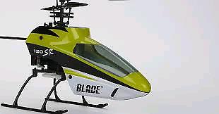 Blade SR 120 RC heli