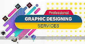 Pay what you can on Graphic Design Services