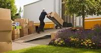 MovEasy! Moving on a short notice? Call now 902-488-8274
