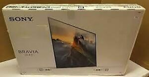 SONY BRAVIA 55 OLED 4K HDR ANDROID SMART UHDTV *NEW IN BOX*