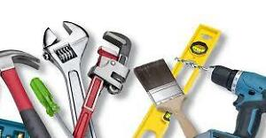 Maintenance and Handyman Services