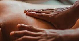 New Oriental Massage in Spitalfields