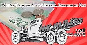 $$$ WE PAY CASH FOR YOUR VEHICLE $$$