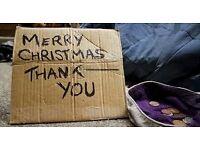 Door-to-door Shelter charity fundraising - weekly pay - £9-£12/hr
