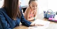 English Language Tutor (Reading, Writing) - KG to Grade 4