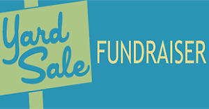 Yard Sale in Support of Cystic Fibrosis Research