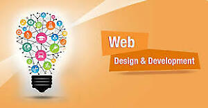 Web Development For Your Business (Wordpress)