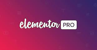 Elementor Pro - Wordpress Plugins - Original File - Lifetime Update - With Key