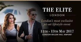 The Elite London