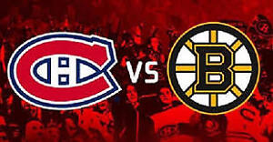canadiens vs bruins 13 janvier 2018