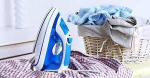 Ironing Service Highgate Perth City Area Preview