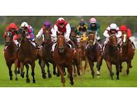 Cleaners wanted for Ascot Races! 17th June