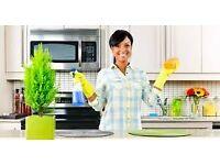 House Cleaner Durham City £8-£9ph