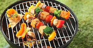Napoleon Charcoal Kettle Grill