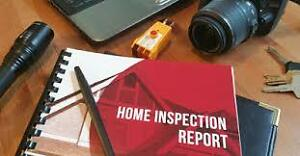GTA Home Inspector Experienced, Certified & Insured. From $200!!