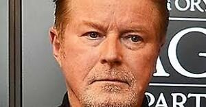 DON HENLEY (EAGLE) THE BEST ELOORS 2ND..3RD..5TH.ROW DEAD CENTER