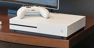 X Box One S Great Condition