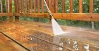 Residential Pressure Washing and Cleaning Services