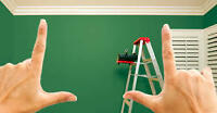 Acme Painting Services. 10% off Houses if booked before Dec 20
