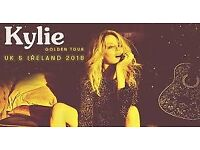 Kylie Minogue Tickets - O2 Arena - 27th September