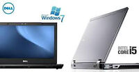 LIMTED TIME OFFER!! DELL E6410 I5 LAPTOP , WEBCAM, HDMI, WIN7!!