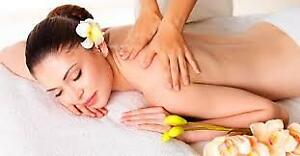RELAXING BODY MASSAGE FOR LADIES