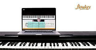 Account Code Flowkey premium (3months) Learn Piano Online Course Original Artis