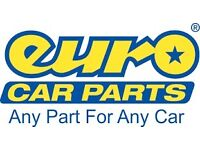 EUROCARPARTS PORTADOWN OPENS MONDAY 25TH!!!