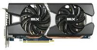 Sapphire 11230-00-20G Radeon R9 280 3GB GDDR5 DVI-I/DVI-D/HDMI/D