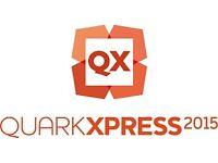 QuarkXpress for Windows / Macbook