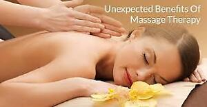 Enjoy Wonderful Massage $60/HR Or Insurance Direct Billing