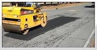 property management, snow removal , sweeping ,potholes