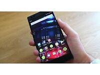 Razer Mobile Phone on 3 network