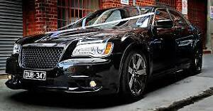 Allhirecars Melbourne chauffeured cars Springvale Greater Dandenong Preview