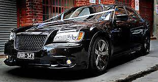 Allhirecars Melbourne chauffeured cars