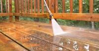 AFFORDABLE POWER WASHING SERVICES