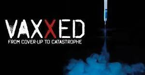 Vaxxed - Logan Screening Logan Area Preview