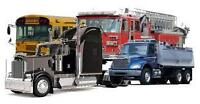 COMMERCIAL AND INDUSTRIAL TIRE REPAIR OR REPALCEMENT