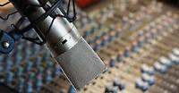STUDIO, RECORD RADIO ADS, COMMERCIALS, SINGERS WELCOME TO RECORD