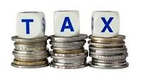 Business Accounting!! INCOME TAX RETURNS!!