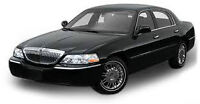 LOW PRICE LIMO SERVICE FROM HAMILTON TO PEARSON AIRPORT